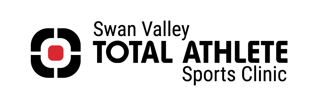 Swan Valley Sports Clinic Logo